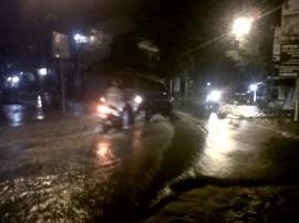 Bojonegoro Banjir Bandang