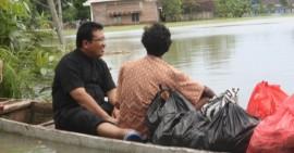 Banjir Bojonegoro