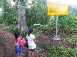 Himbauan Bencana Lumpur Bojonegoro
