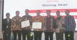 Bojonegoro Penghargaan IDEA