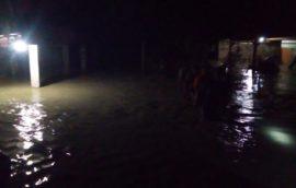 Banjir Bandang Napis