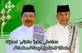 idul fitri Pemkab Bojonegoro