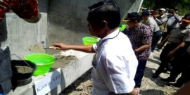 Bojonegoro dapat Hibah Rehabilitasi Bencana Rp10 Miliar
