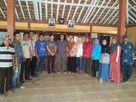 Universitas Thailand Amati Praktek Open Government di Bojonegoro