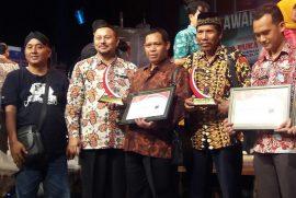 PPID Award 2017 Bojonegoro