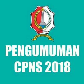Pengumuman CPNS Bojonegoro