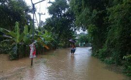 Bojonegoro Tetapkan Status Darurat Banjir