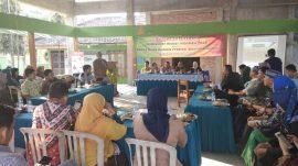 Komisi Informasi Keterbukaan Pemerintahan Desa